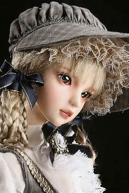Doll Barbie Wallpapers Dolls Boy Romantic Cave