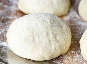 recette de pate  pizza maison facile  rapide  faire