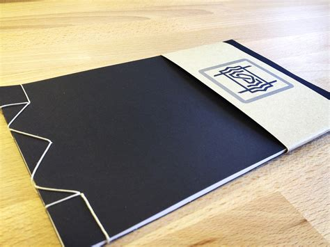 Portfolio Book  No Plastic Sleeves