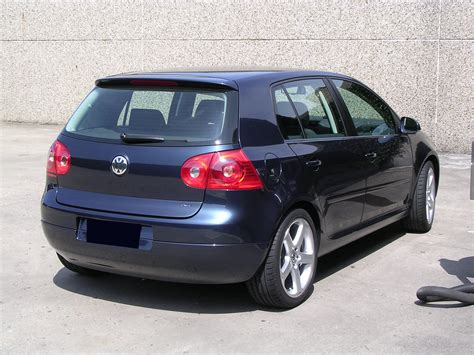 Volkswagen Golf Photo by 2005 Volkswagen Golf Photos Informations Articles