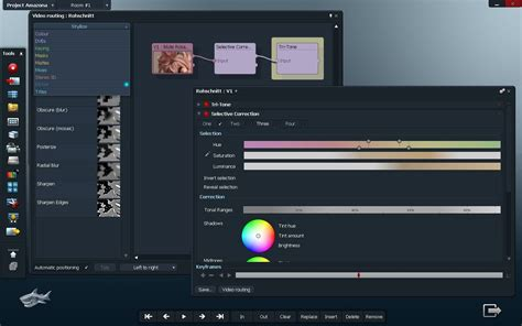 Lightworks Projekt Speichern by Test Lightworks 10 Open Source Videoschnittsoftware