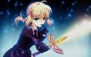 Konachan.com – 117165 fate_stay_night fate_zero gloves ...