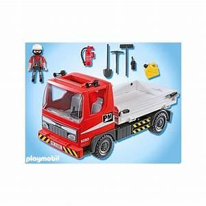 Video De Camion De Chantier : camion playmobil ~ Medecine-chirurgie-esthetiques.com Avis de Voitures