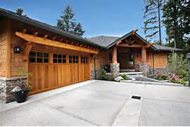 Plushemisphere  Garage Exterior Designs To Inspire You