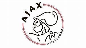 Ajax logo - Interesting History of the Team Name and emblem  Ajax