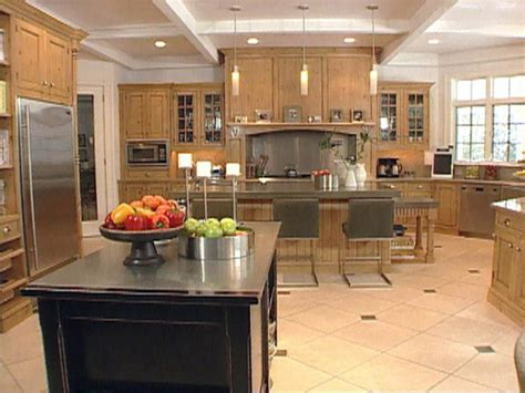 remodel my kitchen ideas how much kitchen do you need hgtv