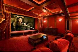 Home Theater Designs by 20 Stunning Home Theater Rooms That Inspire You Decoholic