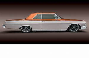 Chevy Impala Paint Jobs 1962