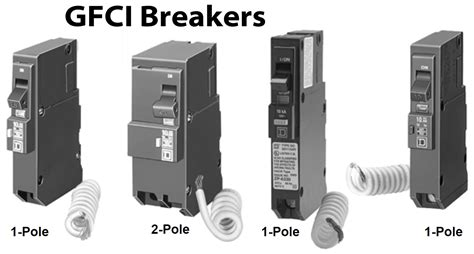 Gfci Breaker Wiring Diagram Webtor