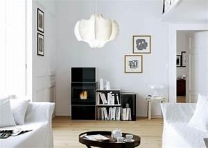 Schwarz Weiße Möbel Welche Wandfarbe : wohnen in wei ratgeber und wohnideen sch ner wohnen ~ Bigdaddyawards.com Haus und Dekorationen