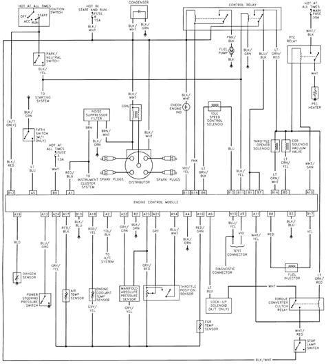 Suzuki Sidekick Wiring Diagram Library