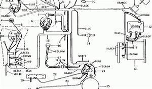 12 Volt Solenoid Wiring Diagram John Deere 4020 Lp  John Deere  Wiring Diagrams Instructions