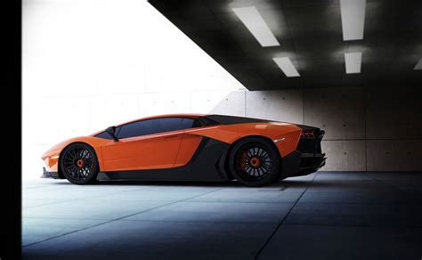 Price Of Lamborghini Aventador