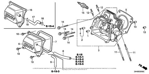 Honda Engines Gxut Qxw Engine Tha Vin Gcbmt