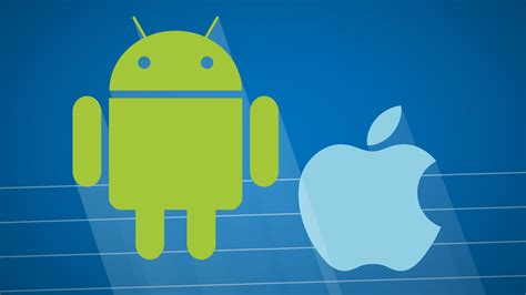 Android Surpasses iOS In Revenue, If China's Android App Stores Are Combined - TechCrunch