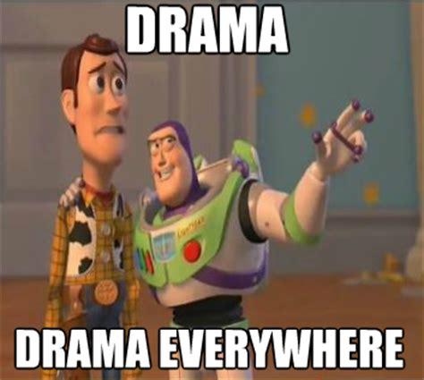 Drama Meme - image gallery i love drama meme