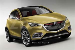 Mazda Cx3 Prix : mazda cx 3 2015 premi re image exclusive l 39 argus ~ Medecine-chirurgie-esthetiques.com Avis de Voitures