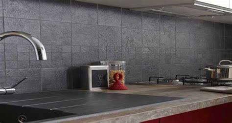 carrelage mural adhesif pour cuisine relooker sa cuisine 5 revêtements pas chers du tout
