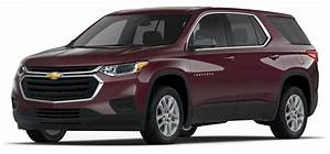 2019 Chevrolet Traverse Incentives  Specials  U0026 Offers In
