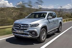 Classe X Mercedes : mercedes x class launch pricing announced parkers ~ Mglfilm.com Idées de Décoration