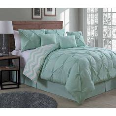mint green and grey bedding 1000 ideas about mint bedding on bed frames