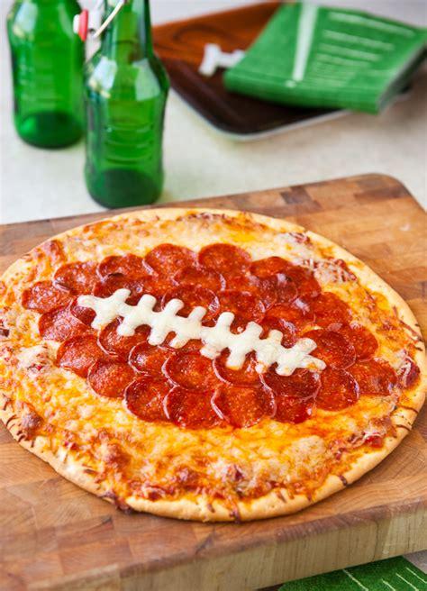 Ten Great Football Recipes For Super Bowl Parties Driven