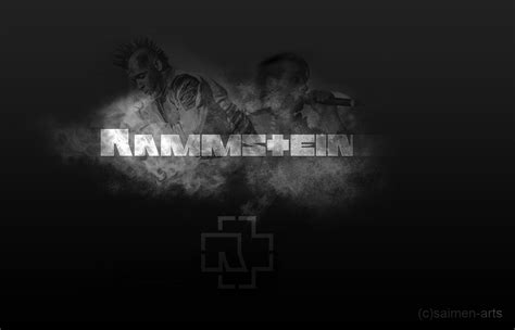Rammstein Wallpaper V1 By Syany On Deviantart