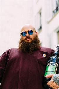 Atlantic Records Press | Action Bronson