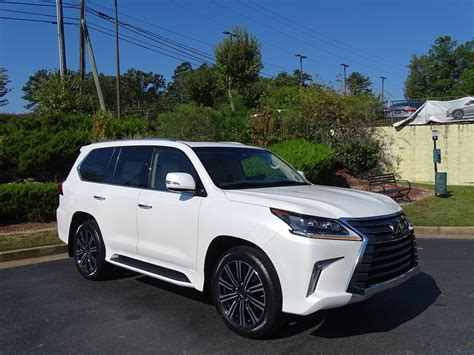 Lexus LX 570 Wallpapers Wallpapers - All Superior Lexus LX 570 Wallpapers Backgrounds - wall ...