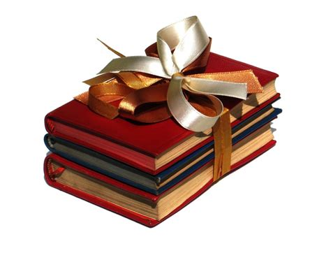 why give a book this christmas books company