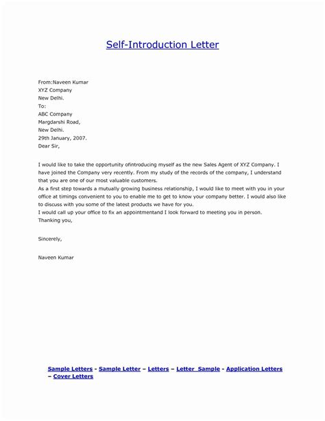 Cover Letter Introduction by 23 Business Cover Letter Cover Letter Resume