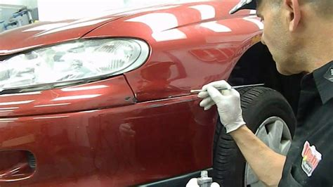 How To Remove & Repair Car Paint Scratches Easily Step By