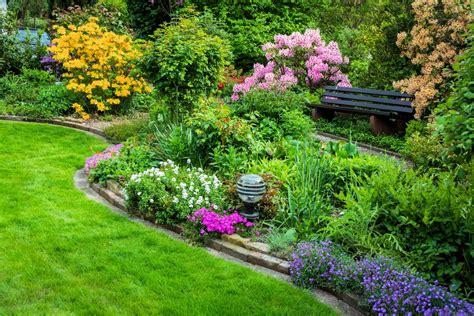 Garten Neu Gestalten » So Peppen Sie Ihren Garten Auf