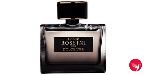 printemps si鑒e social dolce vita antonio rossini cologne un nouveau parfum pour homme 2016