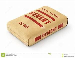 Prix Sac De Ciment Bricomarche : sac de ciment illustration stock image 54614375 ~ Dailycaller-alerts.com Idées de Décoration