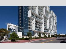W South Beach facing foreclosure suit Boutique Hotel News