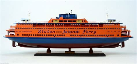 Ferry Boat New York by Staten Island Ferry Boat 32 Quot New York