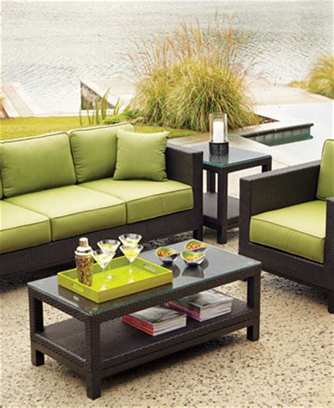 belize outdoor seating sets pieces furniture macy s