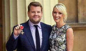 James Corden to attend Prince Harry and Meghan Markle's ...
