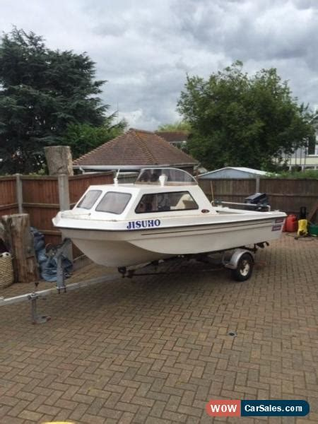 Seahog Fishing Boats For Sale Uk by 15ft Seahog Hunter Boat For Sale In United Kingdom