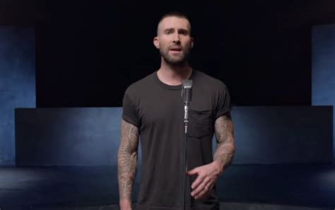 Maroon 5 Premiere Music Video For