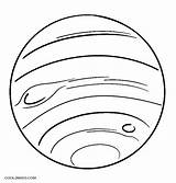 Planet Coloring Pages Planets Sheet Neptune Drawing Printable Colouring Cool2bkids Children Solar System Rocket Ship Space Universe Clipartmag sketch template