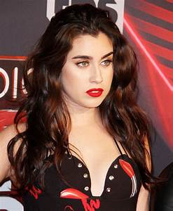 Lauren Jauregui Picture 16 - 2017 iHeart Radio Music ...