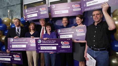 ny worker misses  lottery win herald sun