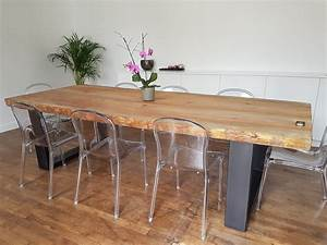 Table A Manger Industrielle : table manger industrielle ~ Teatrodelosmanantiales.com Idées de Décoration