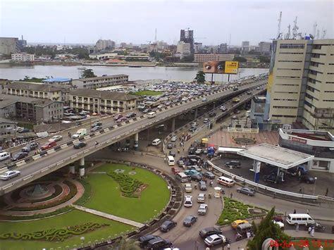 First Capital Of Nigeria Naija.ng