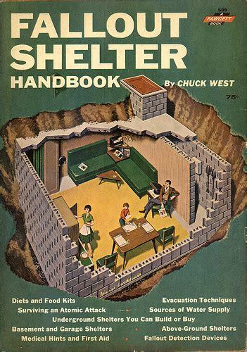fallout shelter handbook   boing boing