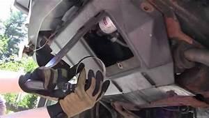 1997 Chevy Blazer 4 3l Oil Change
