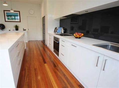 corridor galley kitchen kitchen layouts melbourne rosemount kitchens 2622