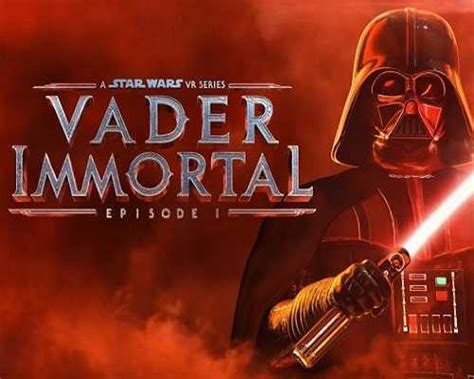 Vader Immortal Episode I Free Download | FreeGamesDL